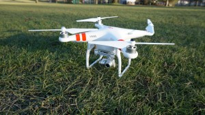 DJI Phantom - DJI Phantom Quadcopter Repair Service