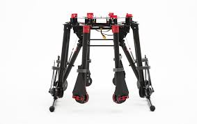 DJI S1000+ builds