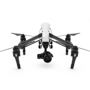 Pioneer TV - September 2016 - DJI Inspire 1 Pro
