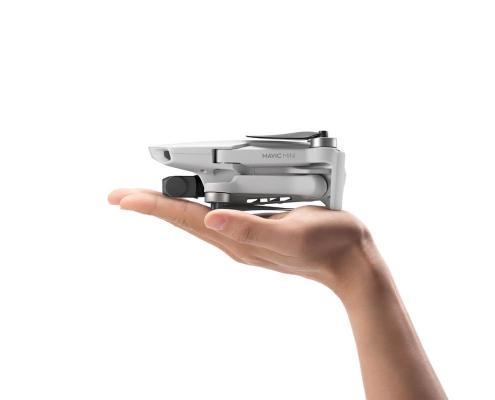 DJI Mavic Mini Folded View